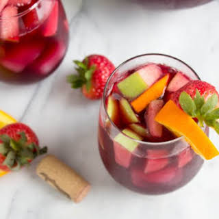 Red Sangria.