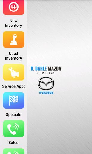 D. Dahle Mazda