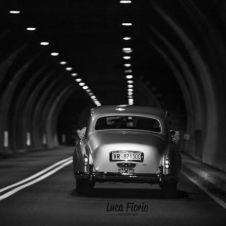 Wedding photographer Luca Fiorio (fiorio). Photo of 17.08.2015