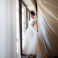 Wedding photographer Vitaliy Fomin (fomin). Photo of 21.08.2017
