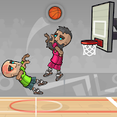 Basketball Battle (baloncesto)