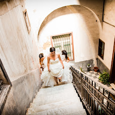 Wedding photographer Antonella Catalano (catalano). Photo of 04.01.2018