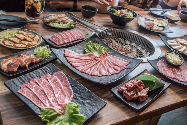 桃園燒肉推薦!平價消費高檔享受,獨創牛舌七吃,一次領略牛舌最極致的美味!和東燒肉屋(文末贈獎)
