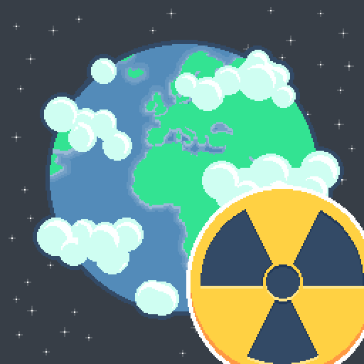Reactor - Energy Sector Tycoon ( Idle Manager ) Icon