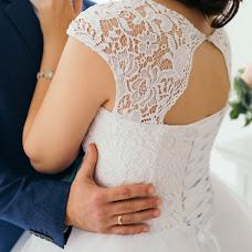 Wedding photographer Kristina Nazarova (nazarovakris). Photo of 30.11.2017