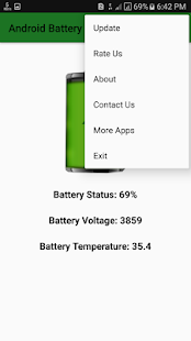 App Android Battery APK for Windows Phone