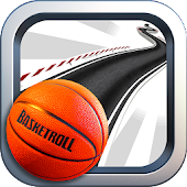 BasketRoll 3D: Rolling Ball