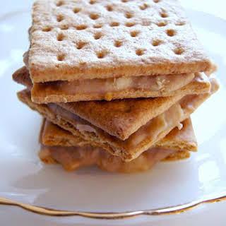 Monkey Ice-Cream Sandwiches.
