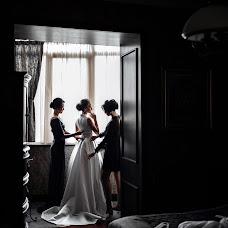 Wedding photographer Denis Bufetov (DenisBuffetov). Photo of 09.12.2018