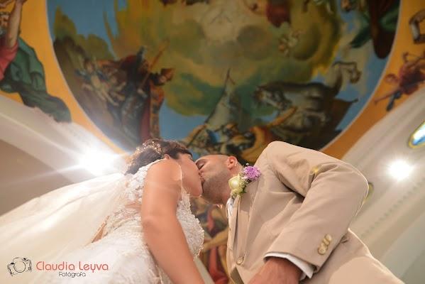 Fotógrafo de bodas Claudia Leyva (claudialeyva). Foto del 07.03.2016