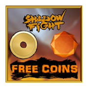 Free Gems For Shadow Fight 2 Prank