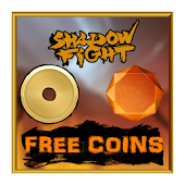 Free Gems For Shadow Fight 2 Prank
