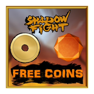Free Gems For Shadow Fight 2 Prank for PC