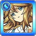 智慧と武勇の女神 アテナ