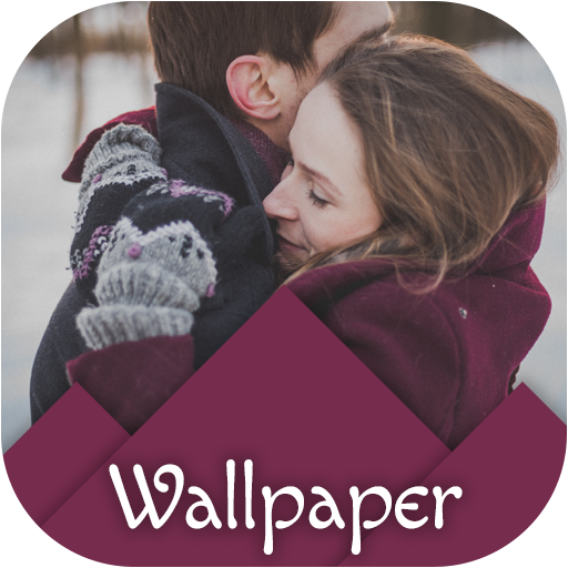 Hug Wallpaper app (apk) free download for Android/PC/Windows