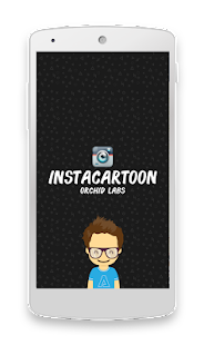 InstaCartoon for Instagram- screenshot thumbnail