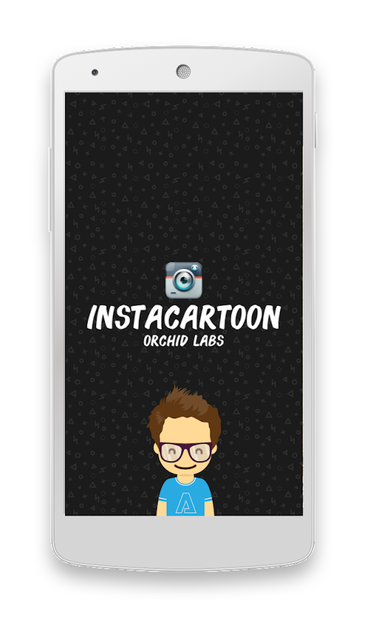 InstaCartoon for Instagram- screenshot