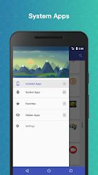 Apps Manager Pro APK screenshot thumbnail 2