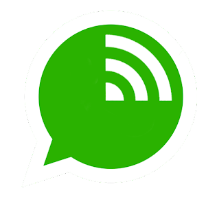 Tablet Messenger para WhatsApp