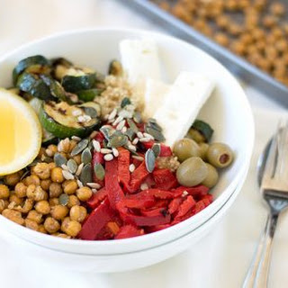 Mediterranean Grains Recipes