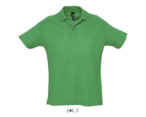 polo vert