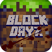 Block DayZ : Unturned