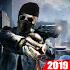 Call Of Critical War: offline shooting games 2019 0.0.1a