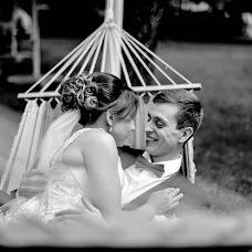 Wedding photographer Viktoriya Demidenko (VikaDemy). Photo of 16.08.2017