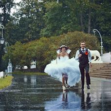 Wedding photographer Vladimir Grigorenko (vdex). Photo of 24.07.2013