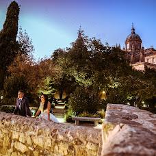 Wedding photographer Cristina Roncero (CristinaRoncero). Photo of 11.12.2017