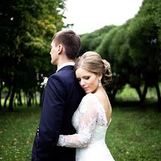 Wedding photographer Natalya Kozlovskaya (natasummerlove). Photo of 01.03.2016