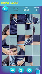 Niana and Ranz Puzzle - náhled