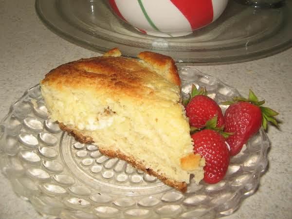 Cottage Coffeecake Ring