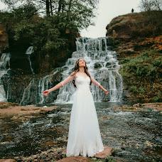 Wedding photographer Dzhen Ash (JenAshkin). Photo of 15.11.2016