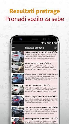 PolovniAutomobili  screenshots 6