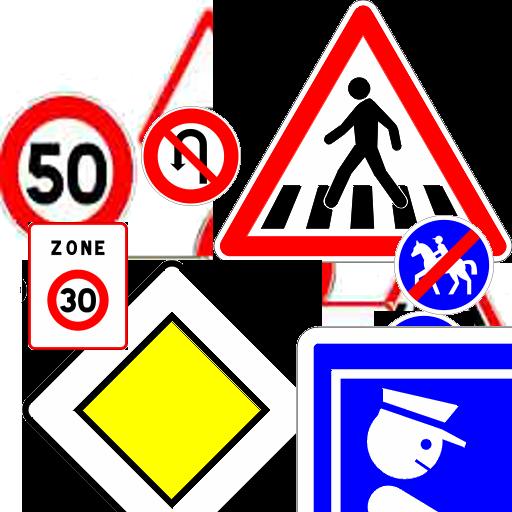 Signalisation Code De La Route Aplikasi Di Google Play