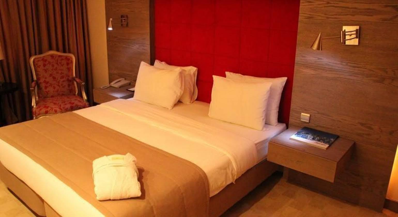 Agaoglu My City Hotel
