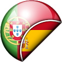 Portuguese-Spanish Translator icon