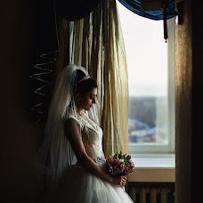 Wedding photographer Misha Bazhenov (mishgan). Photo of 15.12.2014