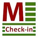 MedGre Checkin