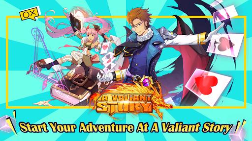 A Valiant Story-ACG 4.0.0 screenshots 1