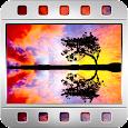 Photo Reflection Effect Free apk