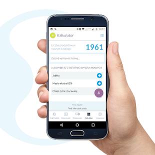 Dzienniczek diabetyka, kalkulatory dla cukrzyka - náhled