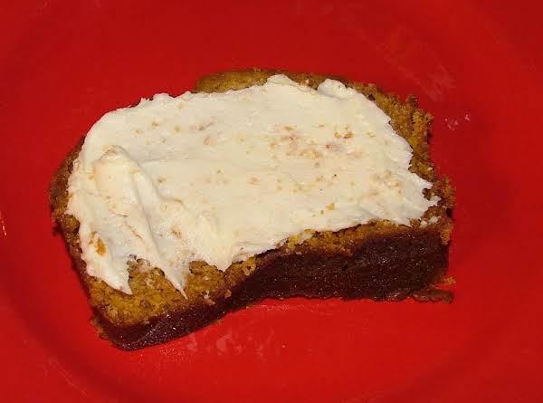 Ultra Yummy Pumpkin Bread