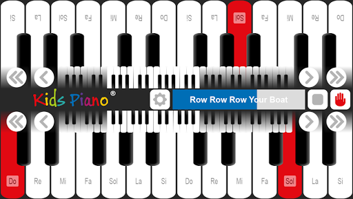 Kids Piano u00ae 2.2 screenshots 4