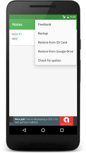 免費下載生產應用APP|Notes app開箱文|APP開箱王