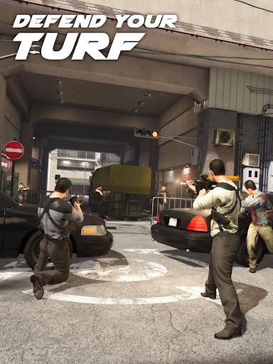 Gang Wars - Lawless City 1.0.25 screenshots 10