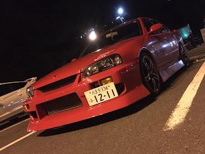 スカイライン ER34 GT-tのカスタム事例画像 アクティブレッド三上優樹さんの2020年10月20日22:31の投稿
