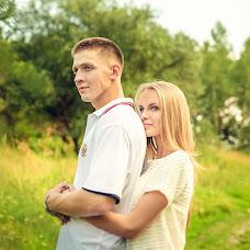 Wedding photographer Olga Nevskaya (olganevskaya). Photo of 30.10.2015