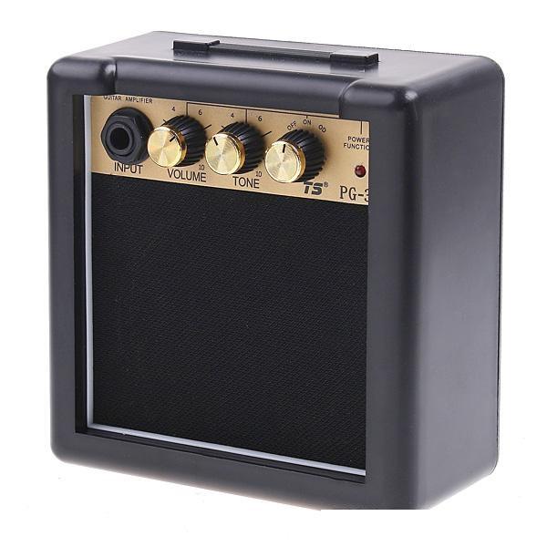 Amplificateurs de guitare électrique 3W Haut-parleurs avec boutons de tonalité de volume Amplificateurs de musique Instruments www.avalonkef.com 2.jpg